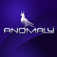 Anomaly Podcast contact information