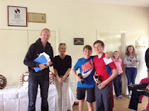 2014 Tyrone Junior Open