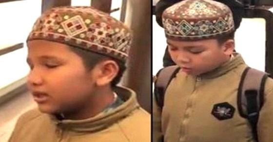Dua anak yatim ini diberikan keahlian yang mulia oleh Allah SWT Viral, Dua Anak Yatim Indonesia Dijuluki 'Google Alquran' karena Hafal 30 Juz Serta Terjemahannya