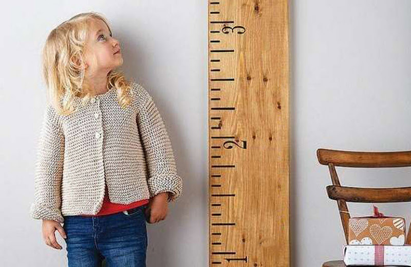 Prinsip Prinsip Perkembangan Anak
