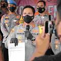 Bermodus Debt Collector, Pelaku Perampasan Sepeda Motor Berhasil di Ungkap Polres Bogor