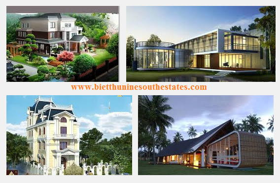 Dự Án Nine South Estates Nine South Estatess