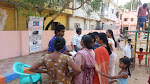 LSP Chennai public grievance camp at Adyar on 16 April 2013