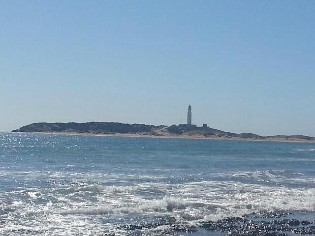 Cabo de Trafalga