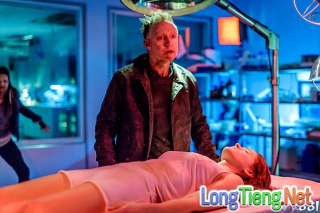 Xem Phim Khắc Tinh Của Ma Cà Rồng 1 - Van Helsing Season 1 - phimtm.com - Ảnh 4