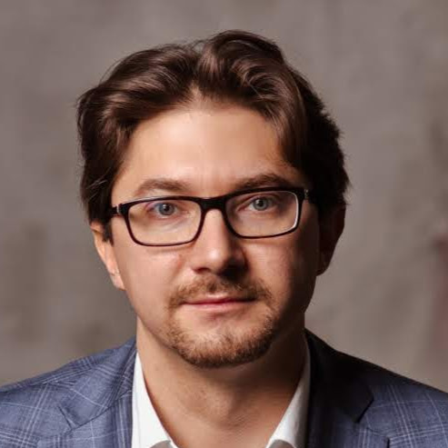 Евгений Загоруйко