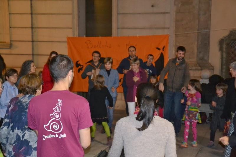 Concert gralles a la Plaça Sant Francesc 8-03-14 - DSC_0771.JPG