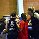 NBA - L'Eliana Senior Femenino Trofeo Federación