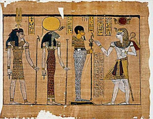 Ancient Egypt Stories And Myths