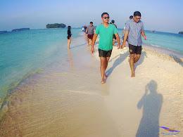 Pulau Harapan, 23-24 Mei 2015 GoPro 60