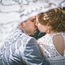 Wedding photographer Evgeniya Ivanenkova (Sverch). Photo of 06.08.2014