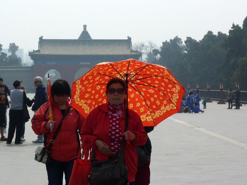 PEKIN Temple Tian tan et une soirée dans les Hutongs - P1260873.JPG