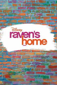 Baixar Série A Casa da Raven 1ª Temporada Torrent Grátis