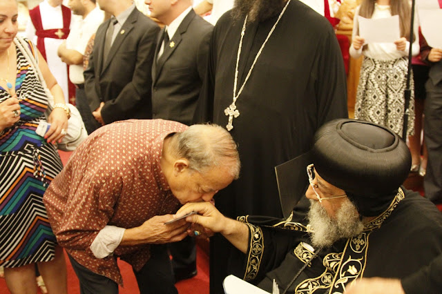 H.H Pope Tawadros II Visit (4th Album) - _MG_1534.JPG