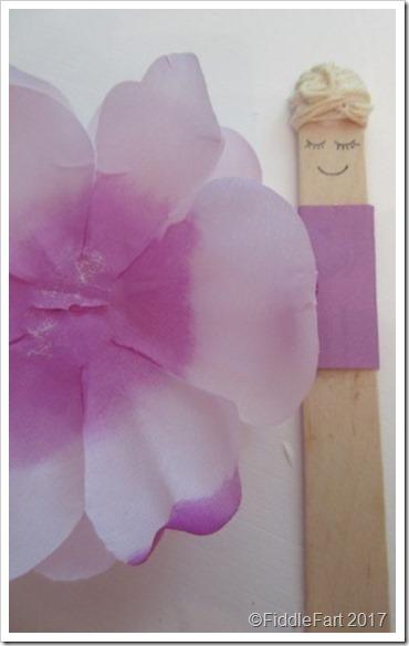 Flower Fairy 5