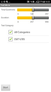 NREMT EMT I-85 Exam Prep - náhled
