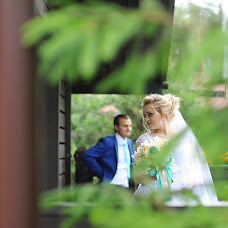 Wedding photographer Sergey Zalogin (sezal). Photo of 10.07.2017