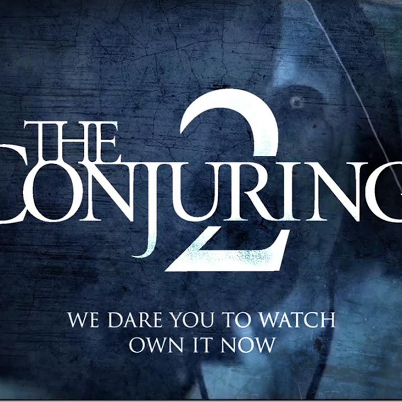 The Conjuring 2 Reaksi Seram Valak Yang Tiada Dalam Filem