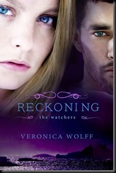 Reckoning  (The Watchers #5)