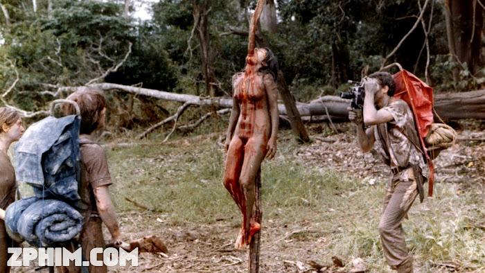 Ảnh trong phim Bộ Tộc ăn Thịt Người - Cannibal Holocaust 1
