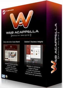Download - Web Acappella 4.3.23