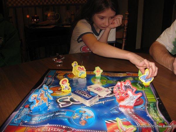 52 Lists - Favorite Games/Apps on Homeschool Coffee Break @ kympossibleblog.blogspot.com