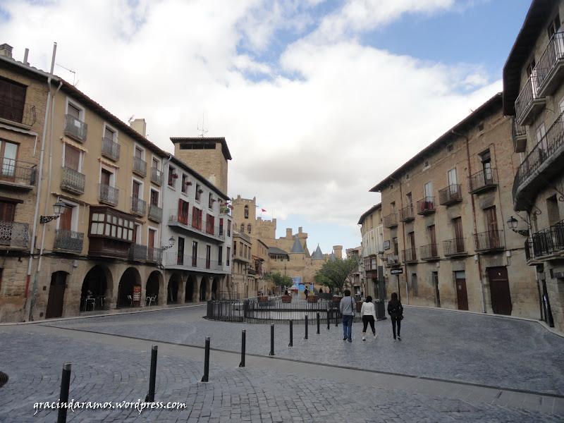 espanha - Passeando pelo norte de Espanha - A Crónica - Página 3 DSC05293