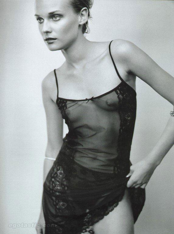 Diane kruger young naked
