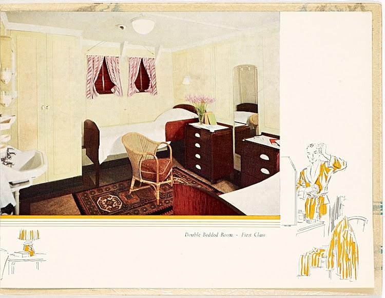 4- Camarote de 1ª Clase. Elegante y practico. Colección Arturo Paniagua.jpg