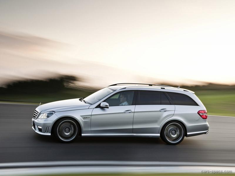 2007 mercedes benz e class e63 amg specifications for Mercedes benz e class specifications