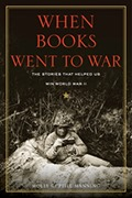 Books went to War
