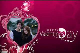 [Best] Happy Valentine's Day Photo Frame : Romantic Application