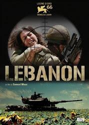 Lebanon - Cuộc chiến liban
