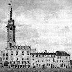 A-02-Старая ратуша. Акварель Ю.Глоговского нач XIX ст..jpg