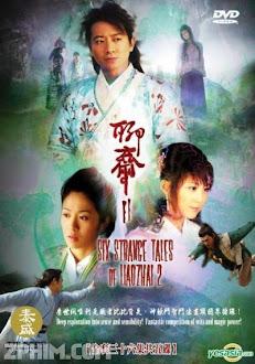 Liêu Trai Lục Ký - Six Strange Tales of Liaozhai (2007) Poster