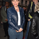 OIC - ENTSIMAGES.COM - Mel Giedroyc at the  Press night for The Comedy About A Bank Robbery in London April 21st 2016 Photo Mobis Photos/OIC 0203 174 1069