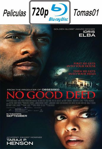No Good Deed (2014) BRRip 720p