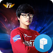 LOL World Best SKT T1 Theme