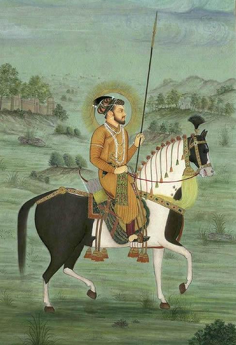 Shah Jahan - Mughal Emperor