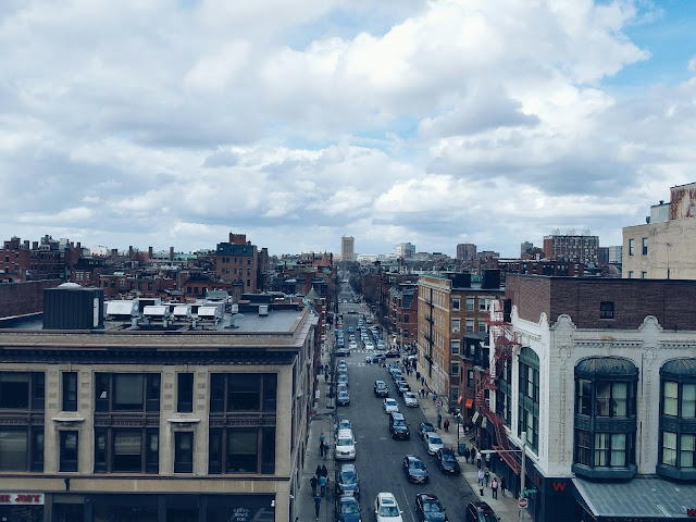 Courtney Tomesch Boston, Mass Day 3: Nerdcon Nerdfighteria