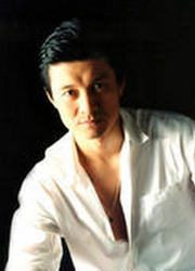 Ren Wei China Actor