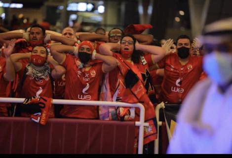 مؤمن زكريا يمني نفسه المشاركة مع الأهلي بمونديال قطر للأندية