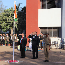 25-01-2019 Republic Day Celebration