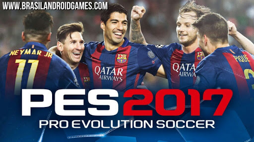 Download PES 2017 -PRO EVOLUTION SOCCER v1.1.1 IPA - Jogos para iOS