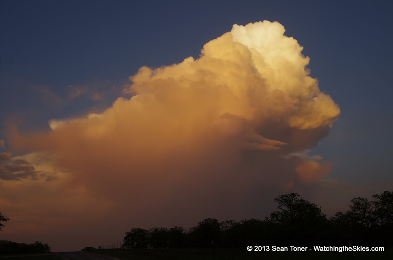 04-15-13 North Texas Storm Chase - IMGP6294.JPG