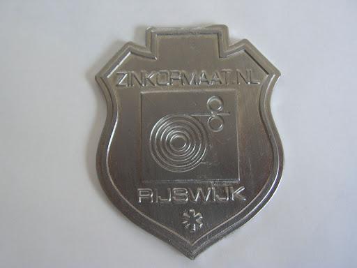 Naam: Zink op MaatPlaats: RijswijkJaartal: 2008