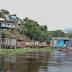 Pagamento de auxílio às famílias atingidas pela cheia inicia hoje em Manaus