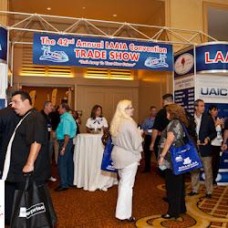 2012 - Trade Show