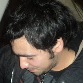 Hector Saavedra Photo 26