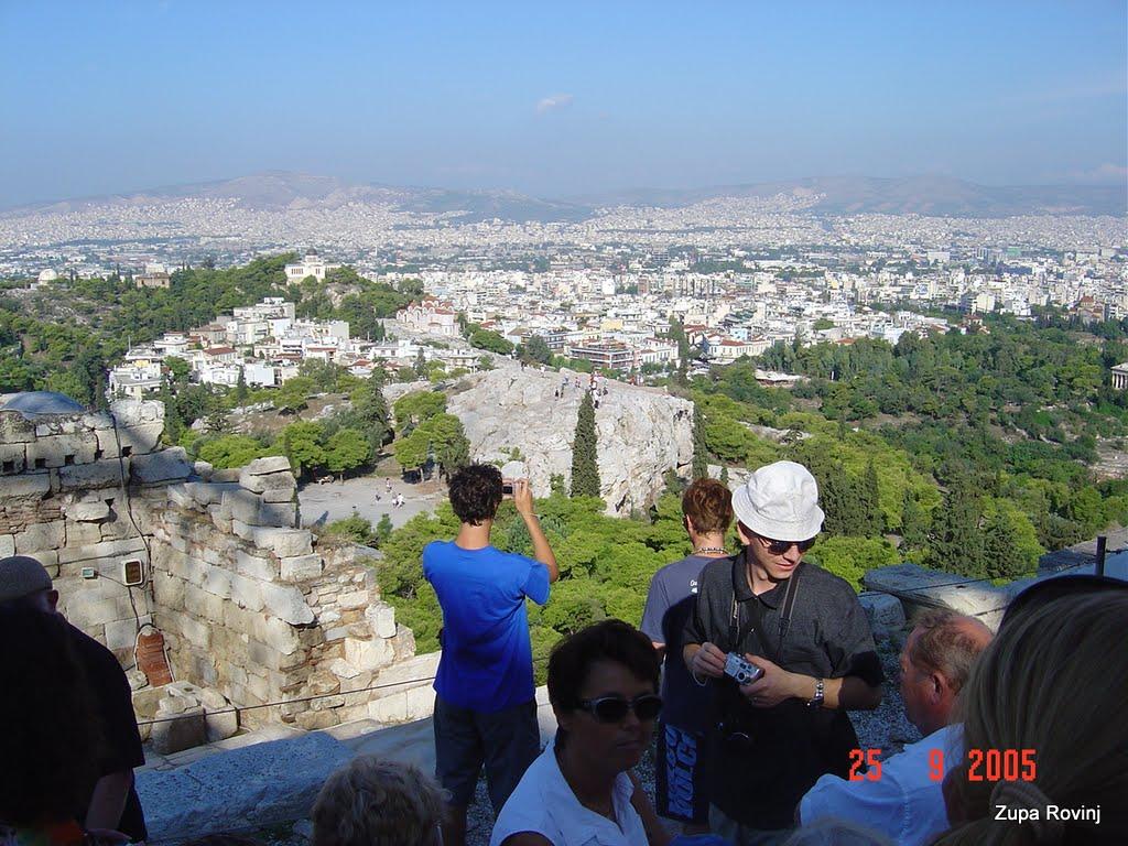 Stopama sv. Pavla po Grčkoj 2005 - DSC05447.JPG